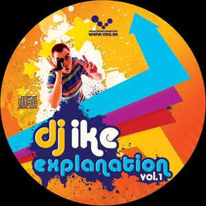 DJ IKE Explanation Vol. 1