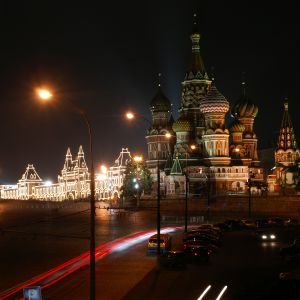 Russian Influences v2 DJ Malcolm Feb 2002