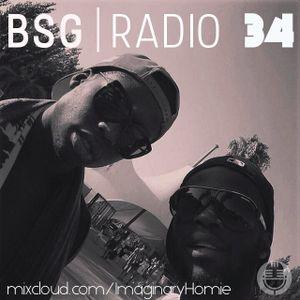 BSG RADIO 34