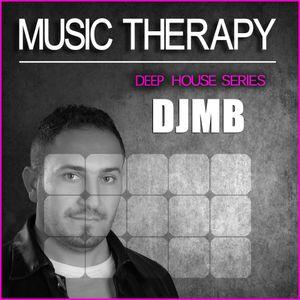 DJMB-MUSIC THERAPY DEEP HOUSE SERIES VOL.2