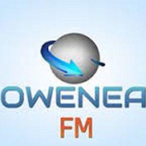 Owenea FM: The History Corner with Bart - 09/04/16