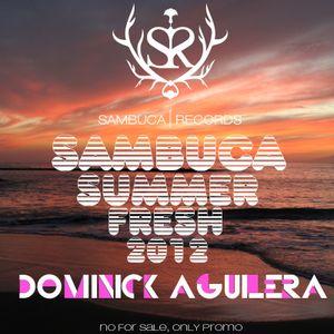 Sambuca Summer Fresh -Dominick Aguilera