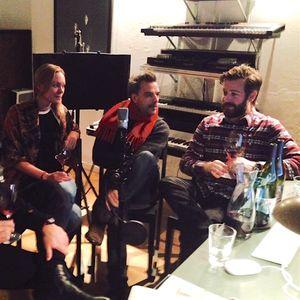 Dela en flaska #22 med Maya, Max & Robert