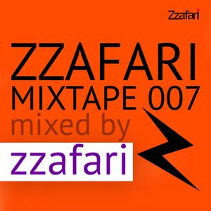 Zzafari Mixtape 007