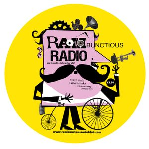 Rambunctious Radio Feb 17th