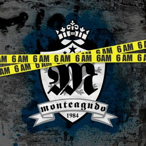 MONTEAGUDO - 6 AM (Back to 2005)