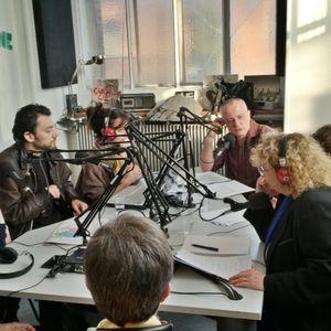 Frühstück ! La matinale de Radio MNE - 24.03.15