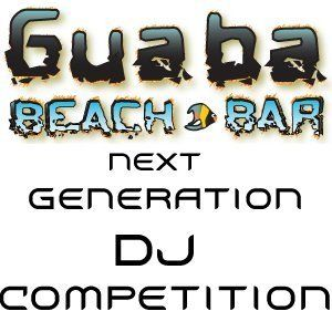 Dj Stef ~ Guaba next generation Dj Competition 2014