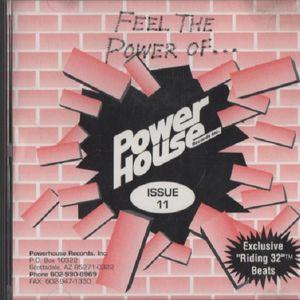 Powerhouse Issue 11 (1991)
