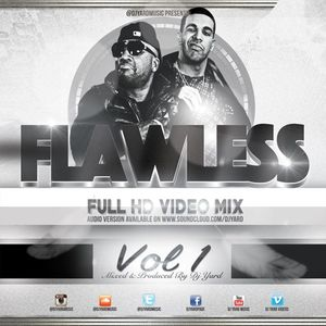 FLAWLESS HD HIP HOP VIDEO MIX #AUDIOVERSION #HIPHOP