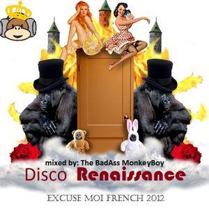 French Disco Renaissance