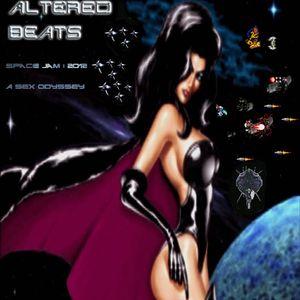 Space Jam 2012: A Sex Odyssey