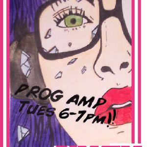 Prog Amp Week 7