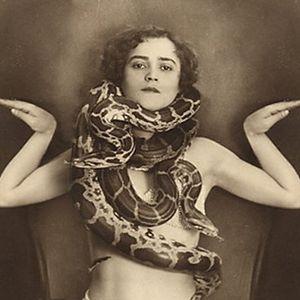 Snakes #04 - 14/10/11 - on RadioBasePopolare
