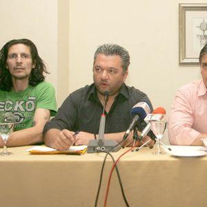 """Ο Περικλής Τράιος στο """"Libero"""" (04/06/2014)"""