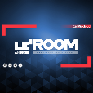 LE ROOM #19 by Phoeph