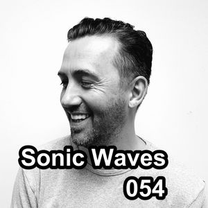 Sonic Waves podcast by Niko Hoffman 054