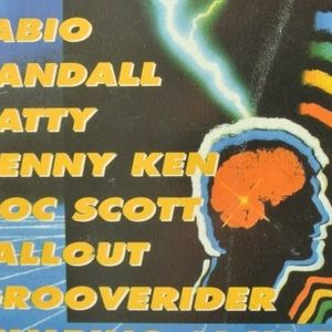 Randall @ Dance Trance, Intelligence