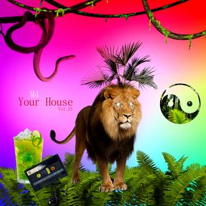 M4 Your House Vol.13 (set 07.07.17)
