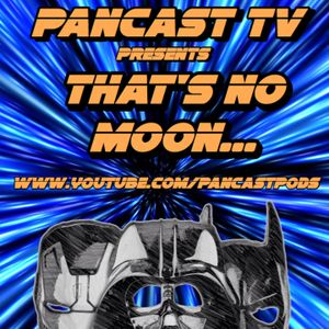THAT'S NO MOON... EPISODE #17 - LIVE FROM THE #MONEYCASTLE