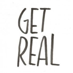 GET REAL - Episode 1 - PTSD and Trauma / Guest: Kathleen
