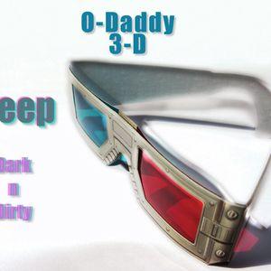 Odaddy 3D DARK