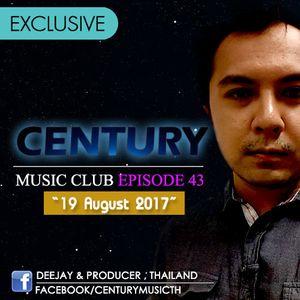 Century Music Club #EP43
