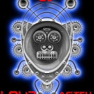 Loupaztek Live techno (((Le Loup Aztek)))