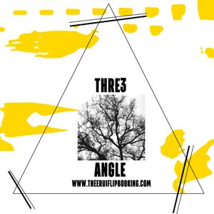 ThRE3 ANGLE´´´´ THEE RUIFLIP #breakBeat #downtempo