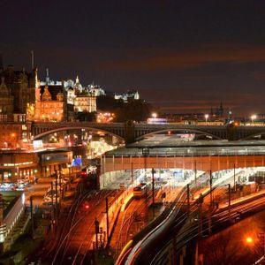 The B-sides of Edinburgh mix