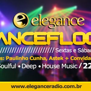 SET DJ PAULINHO CUNHA ELEGANCE DANCEFLOOR HOUSE MUSIC 1 05 ABRIL 2013