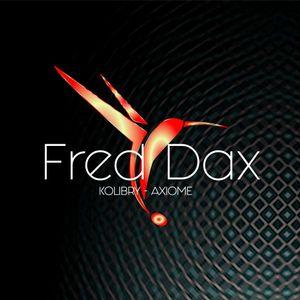 FRED DAX @ LA KOLIBRY WINTER MIX 02.2021