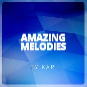 Kapi - Amazing Melodies 181
