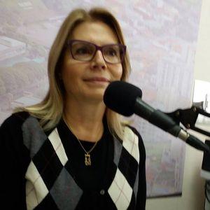 Entrevista com a terapeuta floral Telma Kosa Duarte, sobre a importância da terapia com as emoções