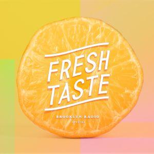 Kramos & MC Tank Pumpin' - Fresh Taste (Guestmix)