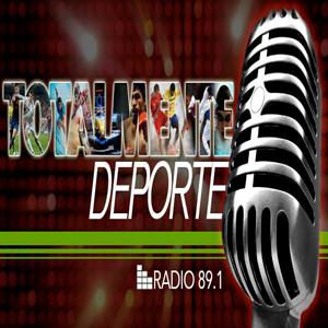 Totalmente Deporte Radio / Lunes 25 de Enero, 2016