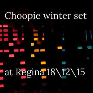 Regina winter set