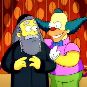 Episode 16 - 305 Homer Defined And 306 Like Father Like Clown (With James Wade and Craig McCue)