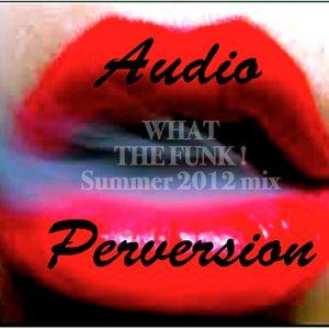 What the FUNK ! - EDM - Audio Perversion
