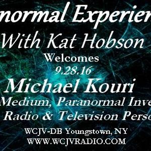 Paranormal Experienced with Host Kat Hobson_20160928_Michael Kouri