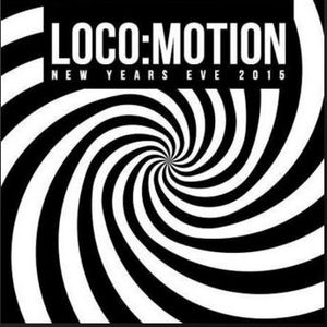 NARRENHAUS @ LOCO.MOTION  New Years Eve Party