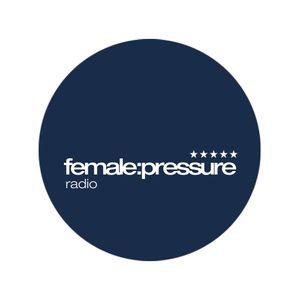 female:pressure radio with GRAY on 674.fm - Dark Mind Mix
