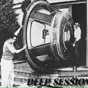 DEEP SESSION JULY 2015