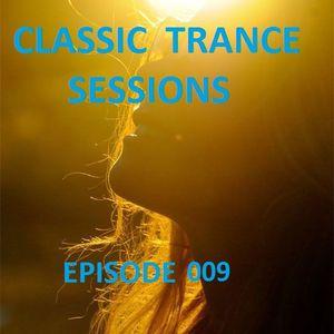 Merusi presents Classic Trance Sessions 009 (2015-10-25)