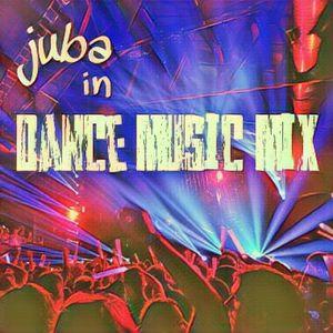 Juba @ Dance Music Mix 90s Flash Garage #001