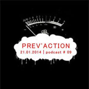 21/01/2014 - Prev'Action