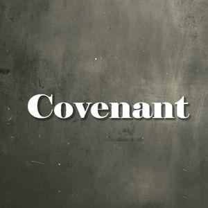 The New Covenant - Audio