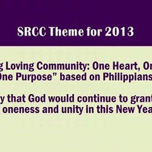 2013/07/21 HolyWave Praise Worship