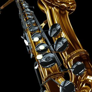 Let's have SAX tonight