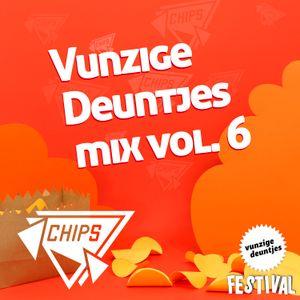 Vunzige Deuntjes mix vol. 6: Mixed by CHIPS
